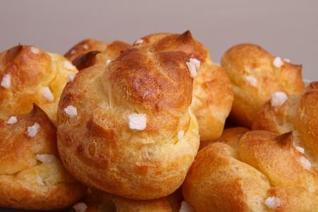 choux: Pasta choux