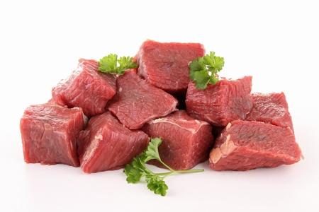 raw meat beef Zdjęcie Seryjne - 12320767