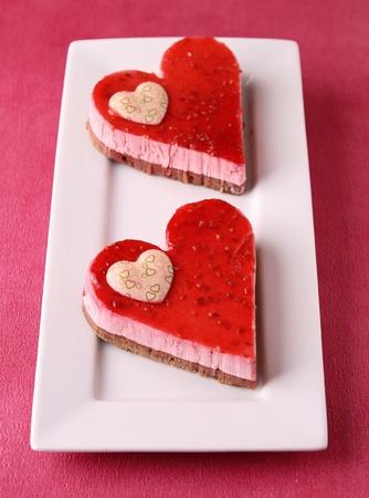 valentine cake photo