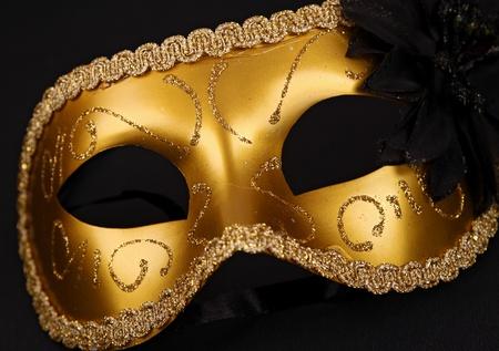 theatre mask: carnival mask