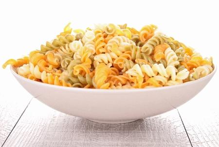 pasta Stock Photo - 14029739