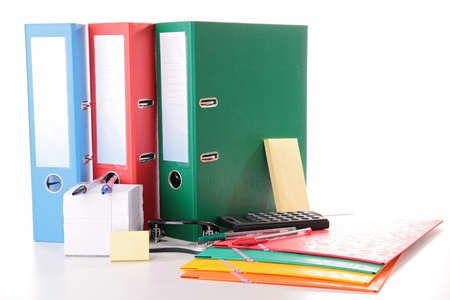 shool: shool or business accessories