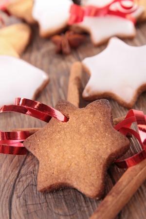 크리스마스 비스킷