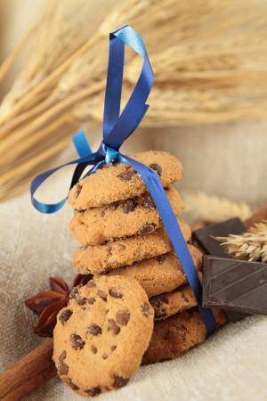 cookies Stock Photo - 15378599