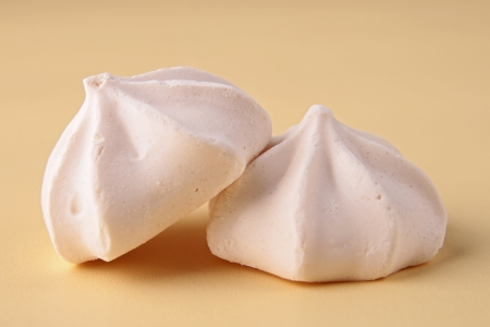 Meringue: meringue
