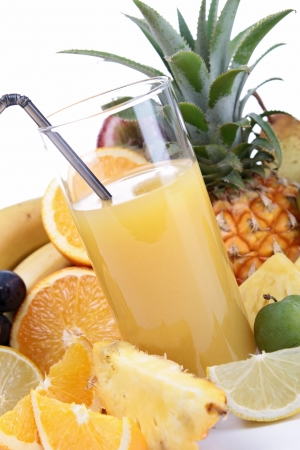 fruit juice photo
