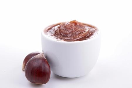 chestnut spread photo