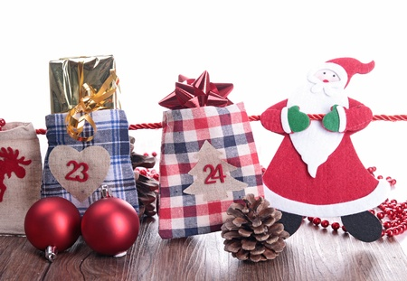 christmas decoration Stock Photo - 16161332