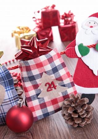 christmas decoration Stock Photo - 16161333