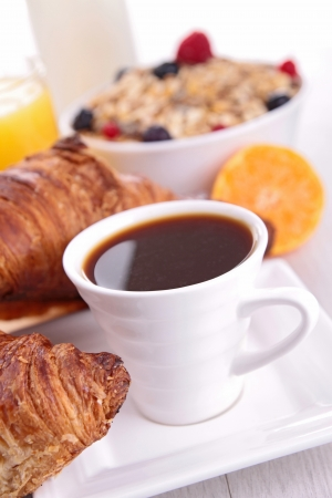breakfast Stock Photo - 16517500