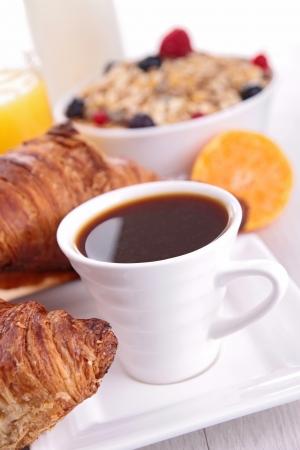 breakfast Stock Photo - 16517500