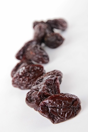 prune: isolated prune