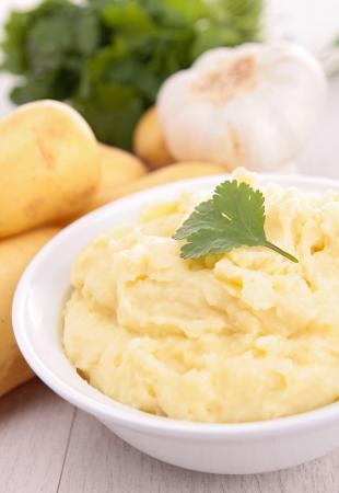 Pur? de patatas