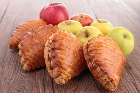 omzet: appelflap