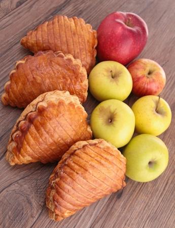 turnover: apple turnover