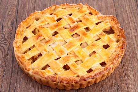 szarlotka: gourmet apple pie