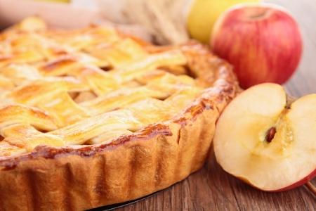 szarlotka: jabłecznik