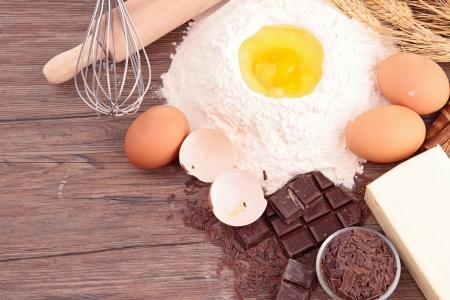 baking ingredient photo