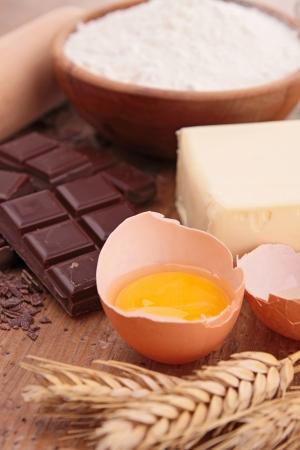 baking ingredients: baking ingredient