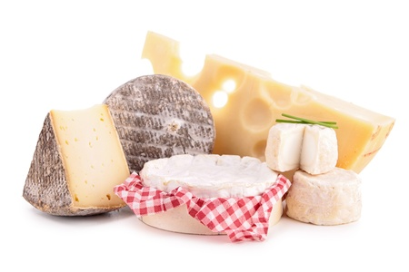 dairy products: dairy products