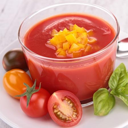 gazpacho: gazpacho