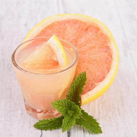 grapefruit: grapefruit cocktail