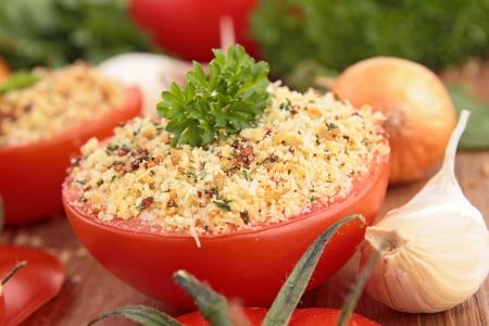 provencal: provencal tomato