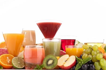 야채 음료