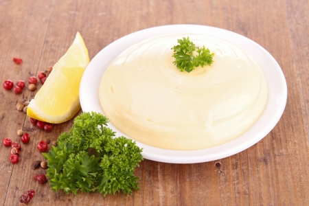 mayonesa: mayonesa
