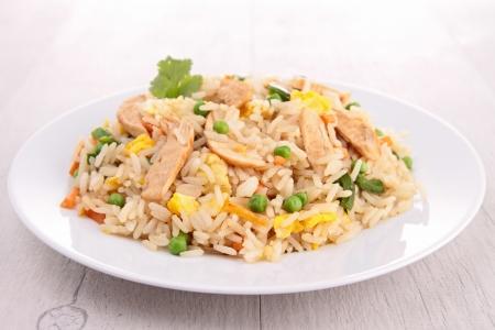 arroz: arroz frito