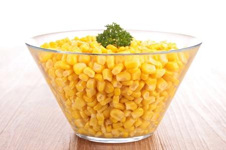 mais: bowl of mais