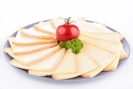 raclette cheese photo