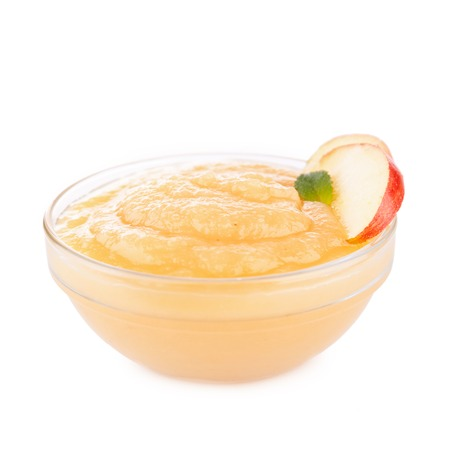 compote: applesauce