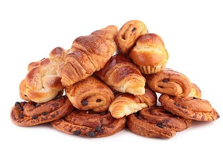 pastries Zdjęcie Seryjne