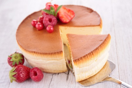 cheese cake: cheesecake