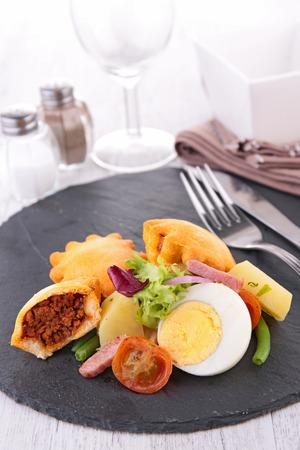 culinair: cuisine culinair, salade