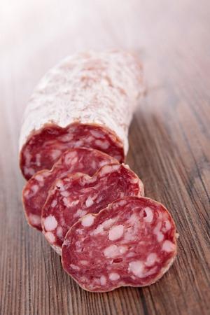 epicure: salami