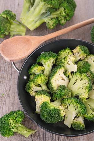 �broccoli: br�coli