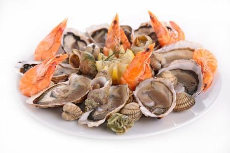 seafood platter: seafood platters