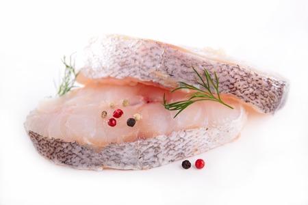 poissons crus