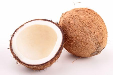 coconut: coconut