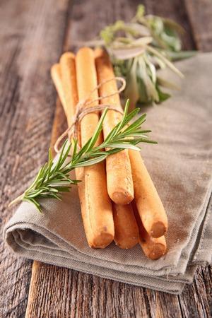 breadstick: breadstick