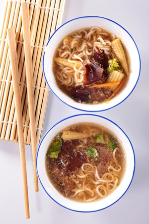 epicure: chinese soup