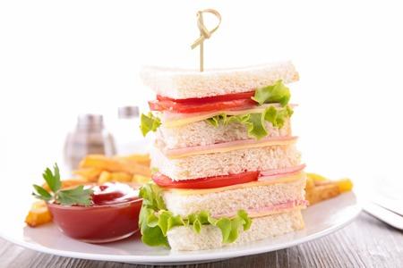 epicure: sandwich