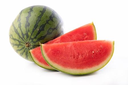 Melon d'eau Banque d'images - 41071106