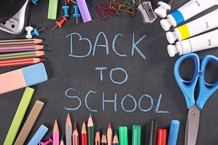 back: Volver a la escuela