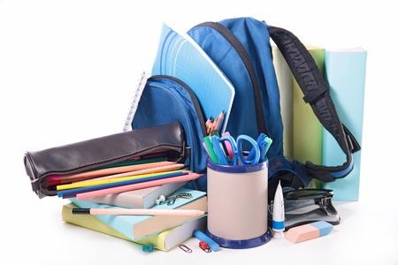 business supplies: school or business supplies