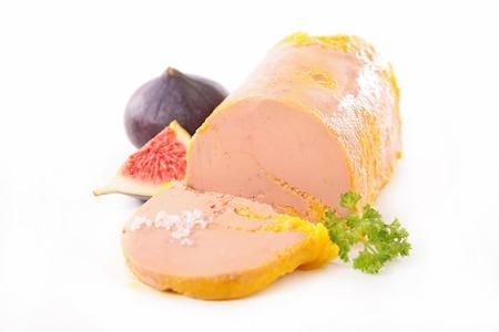 foie gras: foie gras