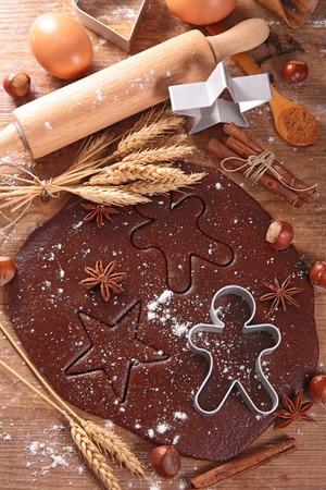 ingredient: baking ingredient