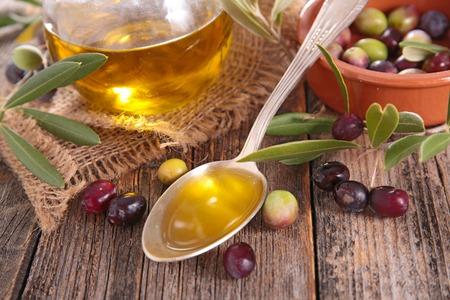 olijf olie